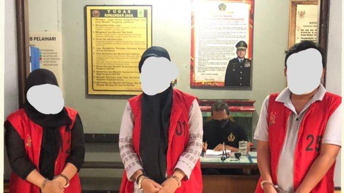 Dugaan Korupsi Kalsel, Bupati Tala Tak Beri Bantuan Hukum Mantan Direktur RSUD Terjerat Korupsi