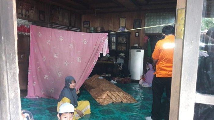 Geger di Desa Astambul Kabupaten Banjar Kalsel, Dua Warga Bertetangga Meninggal Waktu Bersamaan