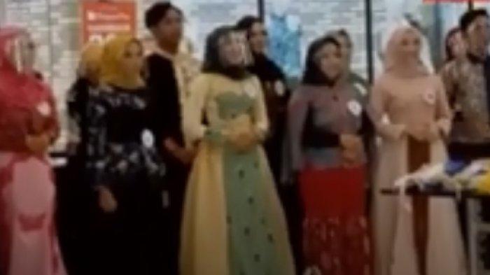Lomba Duta Genre 2020 Kotim Pelajar dan Mahasiswa, Sebarkan Pesan Nikah di Usia Matang