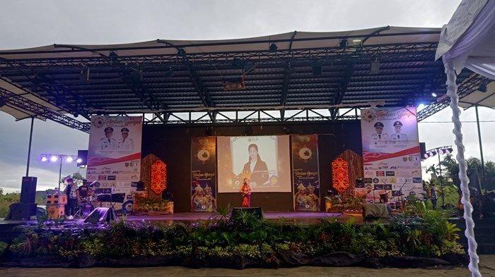 26 Peserta Mengikuti Pemilihan Duta Budaya Tambun Bungai Kalimantan Tengah