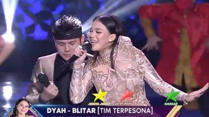 Peristiwa Soimah Dibuat Terpukau 'Anak' Dewi Perssik di Bintang Pantura 6, ini Sosok Dyah Blitar