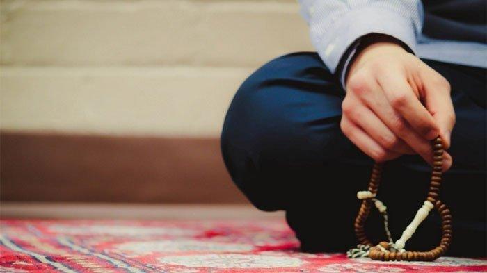 Sholawat Tarhim, Bikin Yang Mendengar Damai Hati, Jadi Ciri Khas Ramadhan di Indonesia