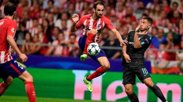 Chelsea Vs Atletico, Ini Jadwal Siaran Langsung Liga Champions