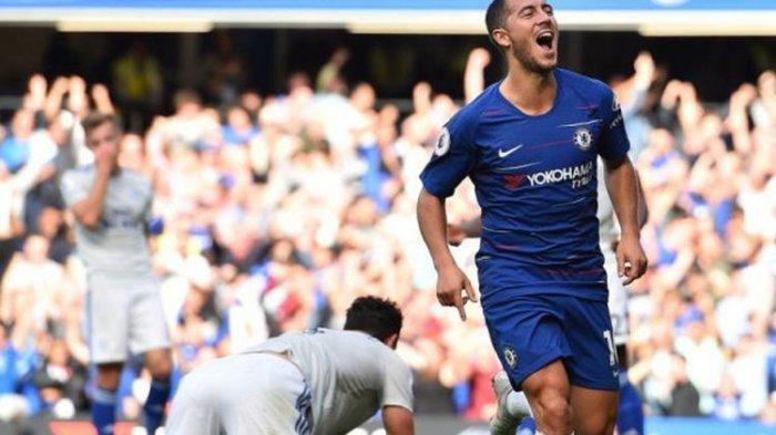 Real Madrid Ajukan Penawaran Baru untuk Pemain Penyerang Chelsea yang Mendekati Kesepakatan