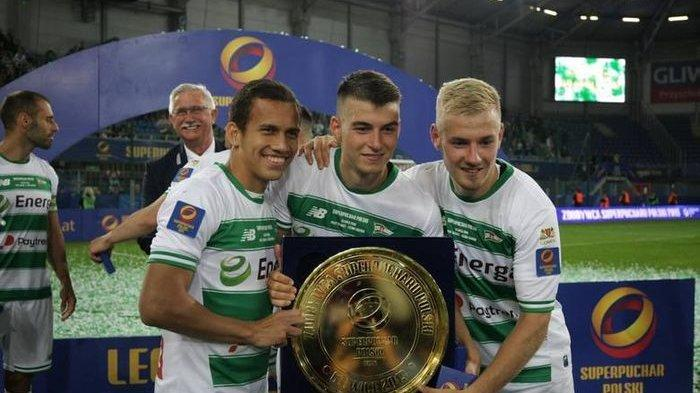 Lechia Gdansk Menang, Egy Maulana Vikri Tampil Lagi Melawan Klub Denmark di Kualifikasi Liga Europa