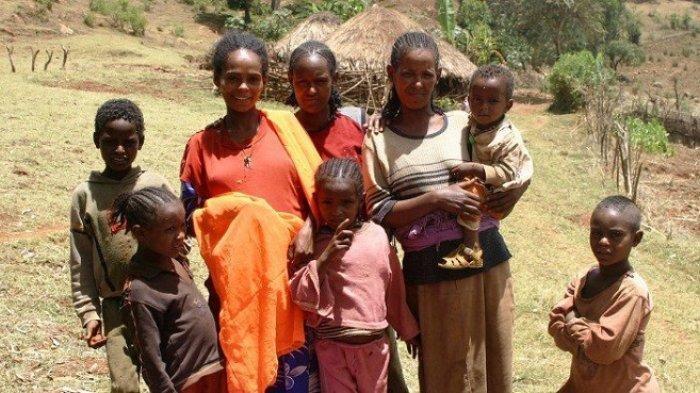 Pernah Alami Bencana Kelaparan, Ini 6 Fakta Ethiopia, Gunakan Kalender 13 Bulan Setahun