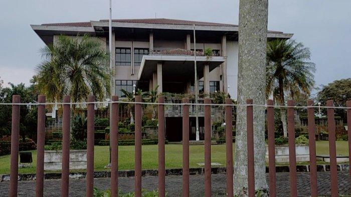 Aset Kantor Eks Bank Indonesia Sampit Ditawarkan untuk Dikerjasamakan ke Pihak Ketiga