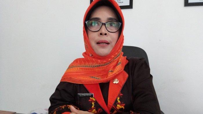 Rossy Gandeng LSM Rehabilitasi Korban KDRT di Kotim