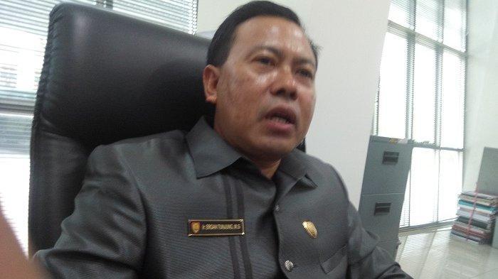Caleg PKPI Empat Kabupaten di Kalteng Tidak Bisa Ikut Pileg, Ternyata Ini Penyebabnya