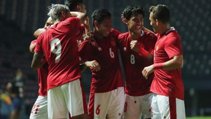 Hasil Timnas Indonesia vs Taiwan Leg 2 Skor 3-0, Egy Maulana Tampil Gesit