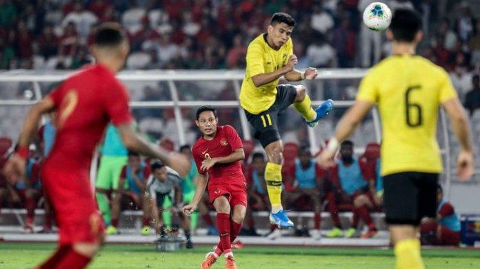 Kualifikasi Piala Dunia 2020 - Pelatih Indonesia, Simon McMenemy Sulit Terima Kalah dari Malaysia