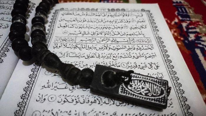 Tadarus Al Quran: Surah Fathir Amalan untuk Dekatkan Diri ke 8 Pintu Surga