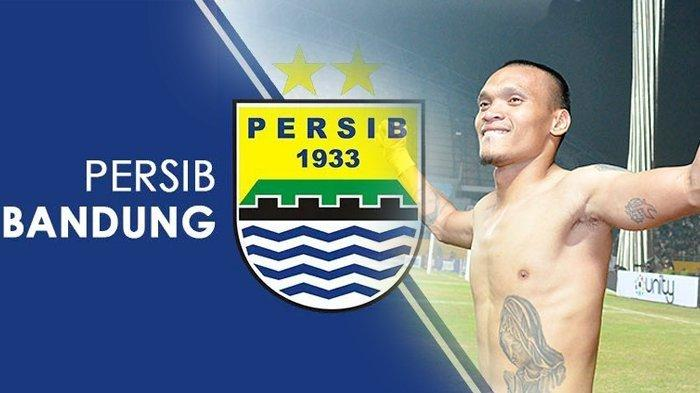 Jelang Piala Wali Kota Solo, Ferdinand Sinaga Tinggalkan Persib Bandung Pindah ke Persis Solo