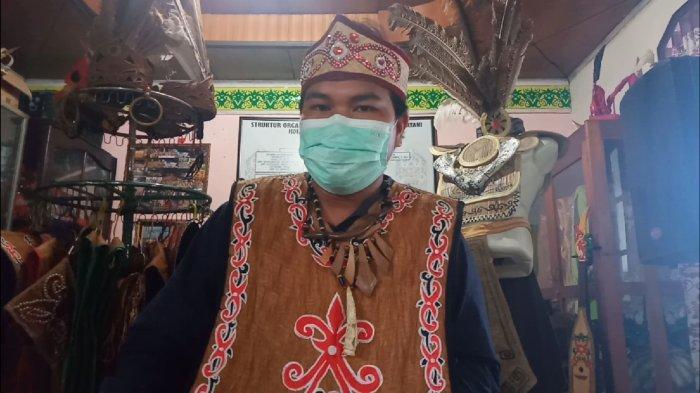 Tut Wuri Handayani Arts Festival, Ajang Berkumpul Seniman se Kalimantan