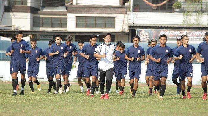 Nasib Jadwal Liga 2 Setelah PPKM Jawa Bali Diperpanjang, Begini Penjelasan Luhut Binsar Pandjaitan