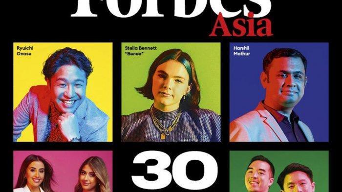 Kado Istimewa Hari Kartini: 3 Perempuan Pengusaha Muda Indonesia Masuk Daftar Forbes 30 Under 30