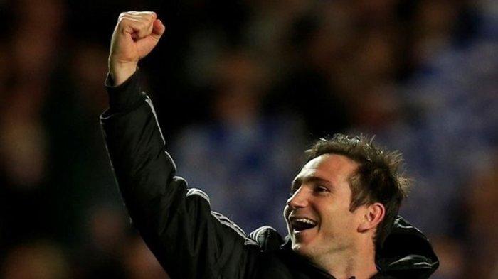 Posisi Lampard Digoyang, Abramovich Dikabarkan Dekati Shevchenko untuk Jadi Pelatih Chelsea