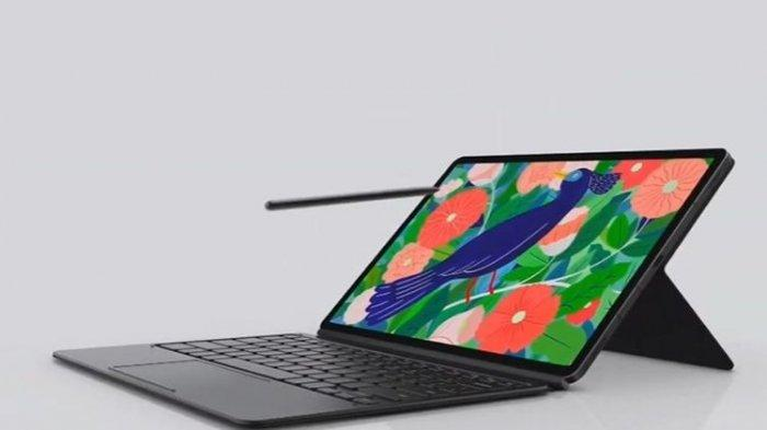 Spesifikasi Duo Galaxy Tab S7 Didukung Refresh Rate 120 Hz, Dibekali Fitur Exynos 990