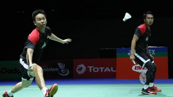 Di Final Kejuaraan Dunia BWF 2019, Greysia/Apriyani akan Menantang Pemain Unggulan Jepang