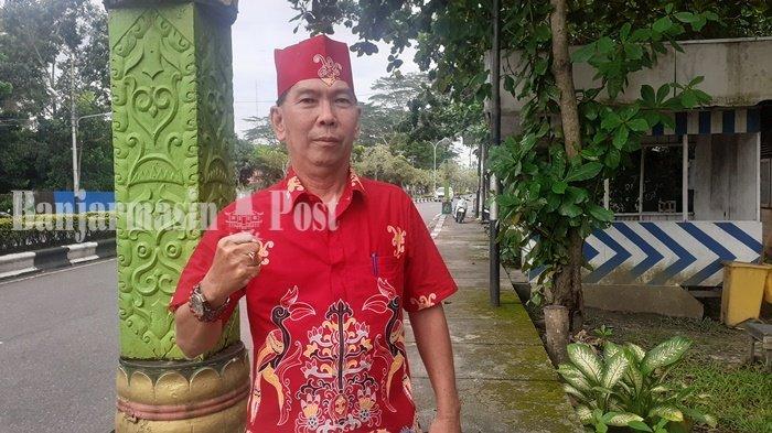 Gatner Eka Tarung Terpilih Jadi Komandan Brigade Batamad Kapuas 2021-2026