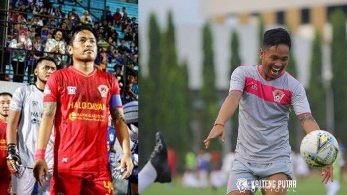 Jadwal Siaran Langsung Barito Putera vs Kalteng Putra, Persib Bandung vs Madura United Liga 1 2019