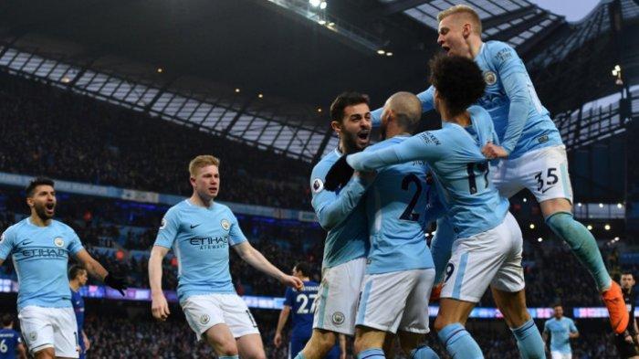 Manchester City, Kuburan untuk 6 Juara Bertahan Terakhir Liga Inggris