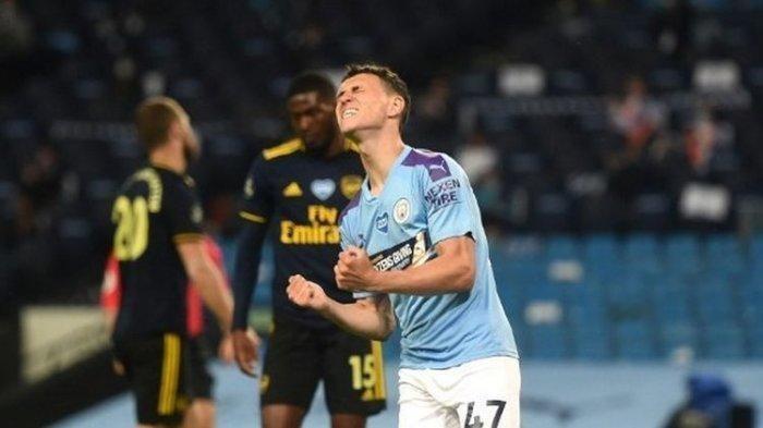 Satu Pemain Arsenal Ketahuan Positif Covid-19 Sebelum Laga Lawan Man City