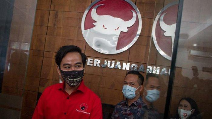 Didukung Resmi Gerindra di Pilwakot Solo 2020, Gibran akan Sowan ke Prabowo Subianto.