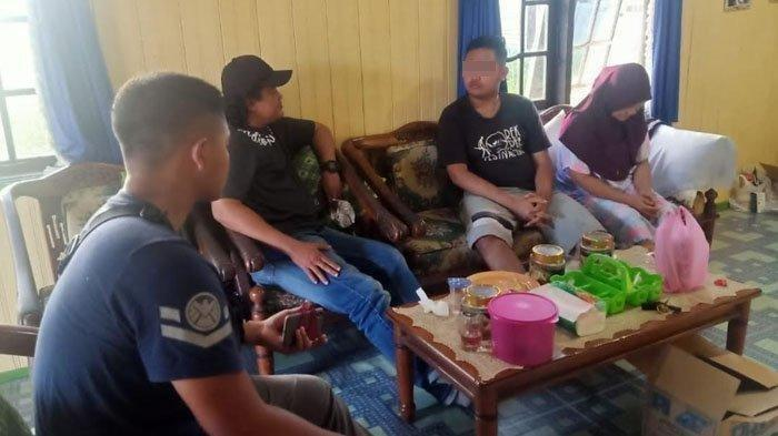 Pengakuan Gilang Fetish Kain Bungkus, Ada 25 Orang Korbannya, Setelah Dibungkus Rangsangan Muncul
