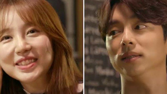Gong Yoo Buka-bukaan Rahasia Adegan Panas 13 Tahun Lalu