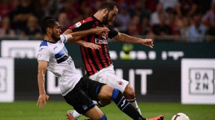 Gonzalo Higuain Bagi AC Milan Sangat Berarti Hingga Diharapkan Fokus untuk Kemenangan I Rossoneri