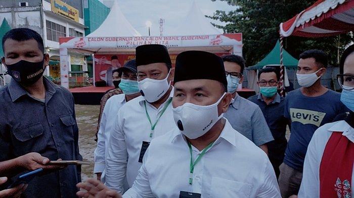 Provinsi Kalteng Berlakukan Pengetatan Orang Masuk, Wajib Bawa Suket Negatif PCR dan Antigen
