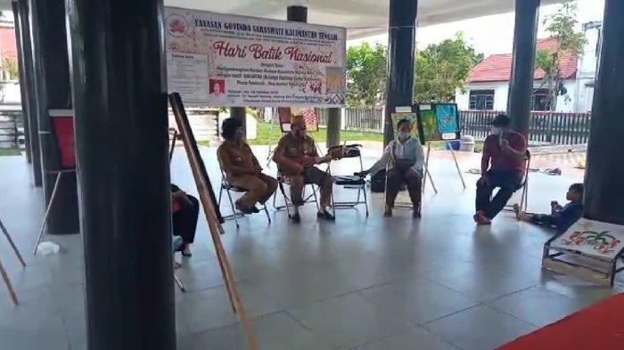 NEWS VIDEO, Musik Kecapi Khas Kalimantan Tengah Pengiring Lagu Karungut Dayak