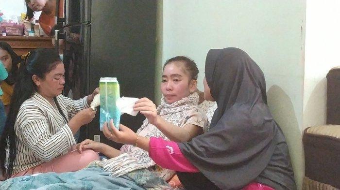 Guru Susan Lumpuh Setelah Divaksin Covid-19, Darah Keluar Banyak, Dinkes Sukabumi Bilang Begini