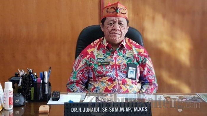Update Covid-19 Kapuas: Sembuh Bertambah 9 Orang, GTTP Imbau Warga Tetap Waspada