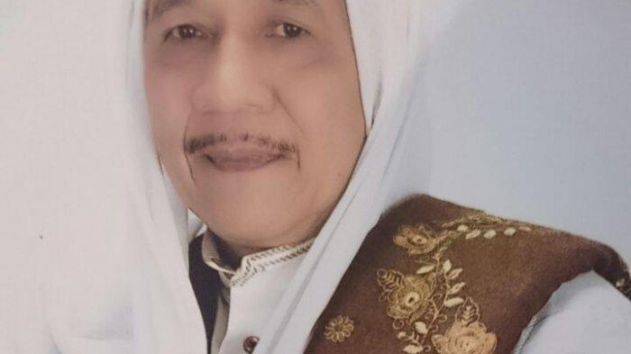 Guru Zainal Kembali Pimpin MUI Palangkaraya, Terpilih Kali Ketiga Secara Aklamasi