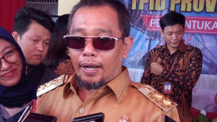 Wagub Terima SK dan Peta TORA Wilayah Kalteng dari Presiden, Ini Harapan Habib Ismail