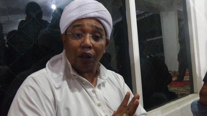 Jelang Habib Umar Bin Hafidz ke Palangkaraya, Ini Tempat Istirahat Bagi Jamaah Luar Kota
