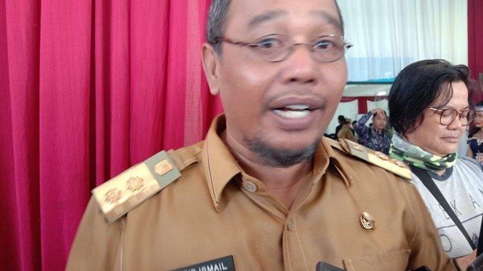 Plt Gubernur Kalteng Bentuk Tim Pembahasan UU Cipta Kerja Omnibus Law
