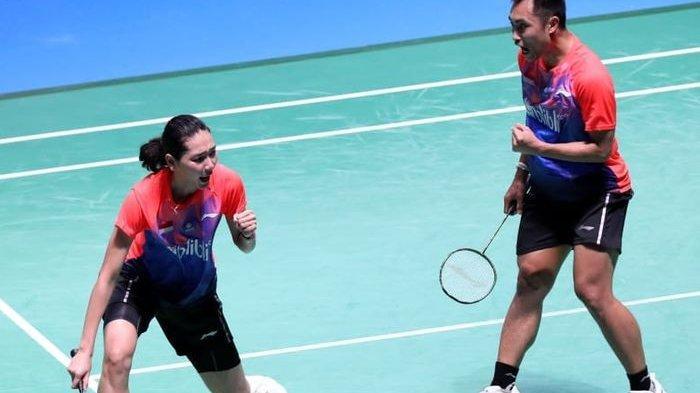 Pemain Bulutangkis Indonesia dan Jepang Hari Ini Masing-masing Derbi di Semifinal Japan Open 2019