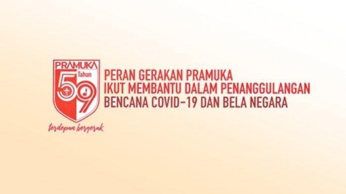 35 Ucapan Selamat Hari Pramuka 14 Agustus, Cocok untuk Status WA, Facebook, Instagram dan Twitter