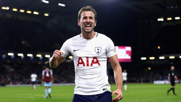 Akankan Harry Kane Berhenti Raih Top Scorer di Paruh Musim Liga Inggris?