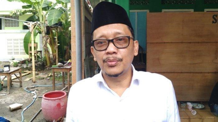 Hasan Aminudin, anggota DPR dari Fraksi Partai Nasdem yang terkena OTT (operasi tangkap tangan) KPK, Minggu (29/8/2021)