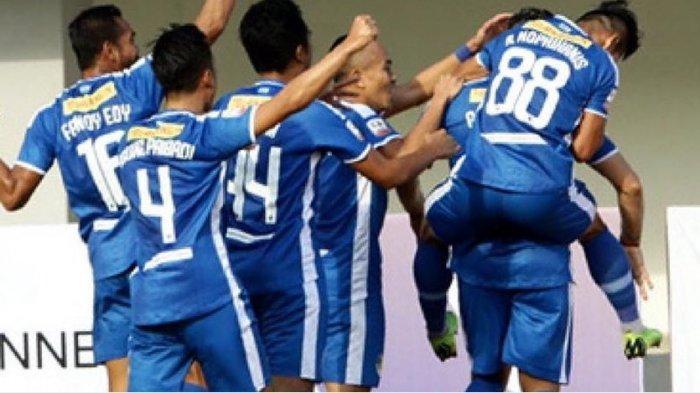 Hasil Liga 2 Hari Ini, Hasil PSIM Yogyakarta vs Martapura FC, PSMS Medan vs PSGC Ciamis Skor Akhir