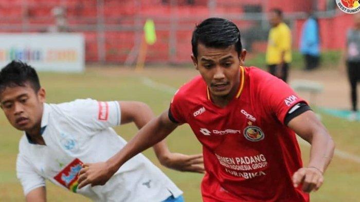 Hasil Liga 1 Hari Ini PSIS vs Padang, Hasil Akhir Semen Padang vs PSIS Semarang, Skor Akhir 1-0