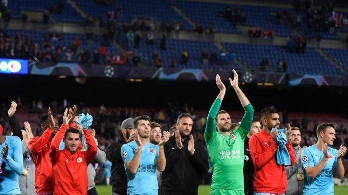 Juara Liga Chamnpions Musim Lalu Liverpool Menang, Barcelona dan Chelsea Seri, Hasil Laga di Grup