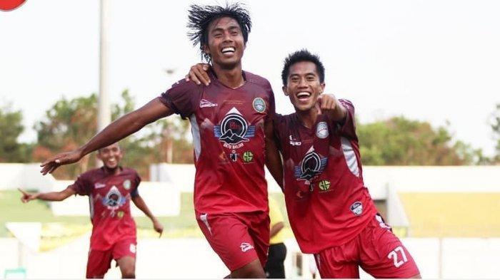 Hasil Martapura FC vs Persis Solo di Hasil Liga 2 Hari Ini, Skor Akhir 2-1, Mario Aibekop  & Erwin