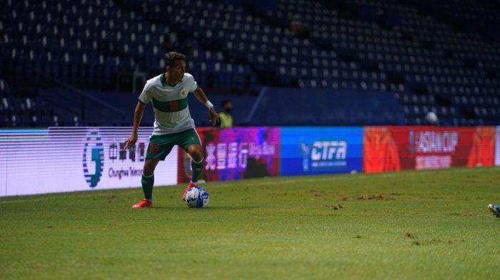 Hasil Drawing Grup Kualifikasi Piala Asia 2023 Berpotensi Tempatkan Timnas Indonesia Segrup Malaysia