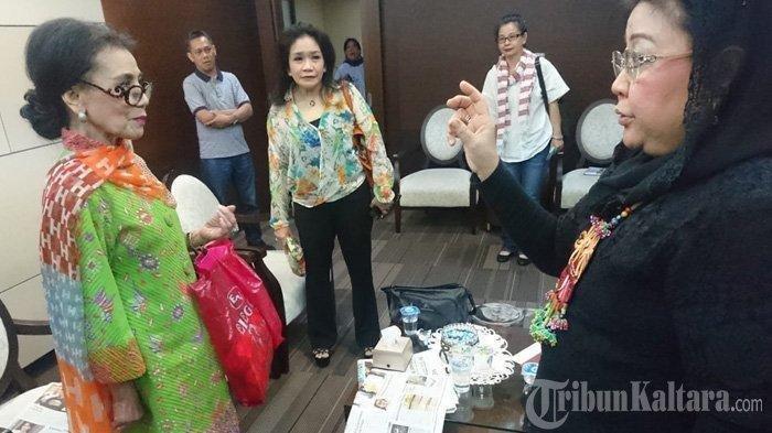 Heldy Djafar Meninggal, Simak Profil Wanita Kalimantan Istri Terakhir Sang Proklamator Bung Karno
