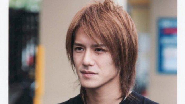 Hideaki Takizawa Aktor Jepang Dulu